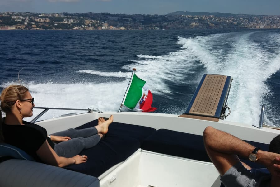 pegaso capri luxury boat trips and transfers to and from capri